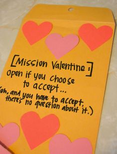 good ideas for valentines day letters