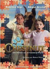 Chestnut: El héroe de Central Park (Audio Latino) 2004 online