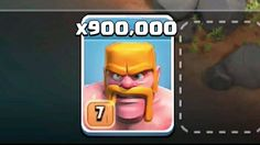 Clash of Clans | 900,000 BARBARIANS | Funny Moments in Clash of Clans - http://yourtrustedhacks.com/clash-of-clans-900000-barbarians-funny-moments-in-clash-of-clans/