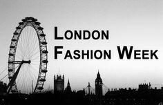 Line-up London Fashion Week    por Shely Alencar   Shely Bianchi       - http://modatrade.com.br/line-up-london-fashion-week