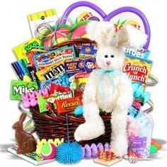 Teen gift baskets google search teen girl gift baskets frugal mom and wife 110 easter gift basket ideas for kids and teens negle Choice Image
