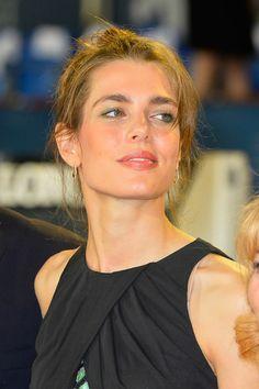 beautifulcharlotte: Charlotte Casiraghi turns 29 August 3, 2015 (b. August 3, 1986)