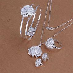 1e15db150204 13 mejores imágenes de joyas plata
