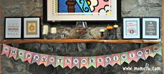 The Top 10 Best Free Thanksgiving Subway Art Printables! - MomOf6