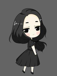 Yoona Fanart