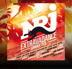 LE MASHUP NRJEXTRAVADANCE SUMMER