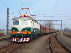 K-REPORT Electric Locomotive, Steam Locomotive, Magnetic Levitation, Civil Engineering, Diesel, Around The Worlds, Europe, Old Trains, Transportation