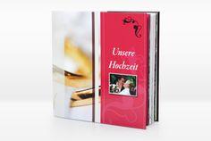 Besondere Momente festhalten mit einem #Fotobuch von #fotoCharly Phone, Cover, Thanks Card, Place Cards, Card Wedding, Ideas, Getting Married, Telephone, Blankets