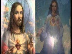 Cantos y oración de sanación y liberación.. Padre Dario Bencosme - YouTube