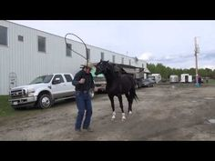 Skipping Rope Cowboy Style w/ Jonathan Field