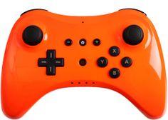 Custom Wii U Pro Controllers - Glossy #WiiU #nintendo #customcontroller #moddedcontroller