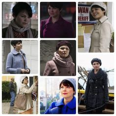 Mary Margaret coats hats Dress Like Your Television: Mary Margaret Blanchard Of Once Upon A Time