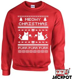 24 Amazing Christmas Sweaters You Simply Must Have