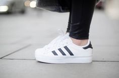 Adidas Superstar Rize Sneakers