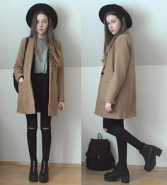 More looks by Astrid H: http://lb.nu/astrid_h