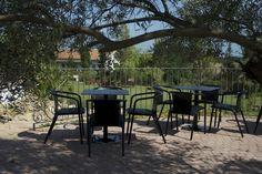 Restaurant Villa i Tramonti, Saludecio Italy