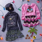 Take a look at the Trendy Tween | Social Media event on #zulily today!
