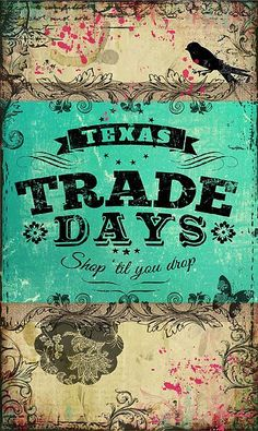 Texas Trade Days is the mobile app to have while you are shopping at Canton's first Monday Trade Days, Fredericksburg Trade Days and McKinney Third Monday Trade Texas Roadtrip, Texas Travel, Fredericksburg Trade Days, Canton First Monday, Canton Trade Days, Canton Texas, Mckinney Texas, Texas Forever, Loving Texas