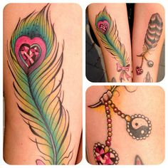 Diamond Tattoo Meaning 7 Diamond Tattoo Meaning, Diamond Tattoos, Tattoos With Meaning, Gem Tattoo, Jewel Tattoo, Peacock Feather Tattoo, Feminine Tattoos, Body Adornment, Matching Tattoos