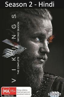 Vikings Season 2 Dual Audio Hindi | 720p & 480p – [9,10