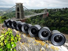 Best wide-angle lenses: 8 tested