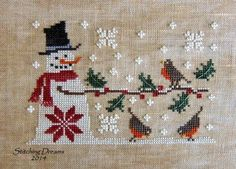 Thrilling Designing Your Own Cross Stitch Embroidery Patterns Ideas. Exhilarating Designing Your Own Cross Stitch Embroidery Patterns Ideas. Xmas Cross Stitch, Cross Stitch Christmas Ornaments, Cross Stitch Love, Cross Stitch Finishing, Cross Stitch Needles, Cross Stitch Cards, Cross Stitch Samplers, Cross Stitch Designs, Cross Stitching