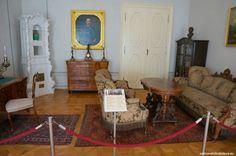 MUSEUM OF PERIOD ROOMS (APPONYI PALACE) - WelcomeToBratislava | WelcomeToBratislava