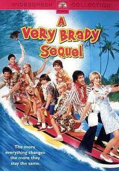 Very Brady Sequel