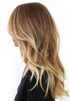 Sizzling Summer Hair Forecast 2015: Heat Up Your Look | amominredhighheels.com