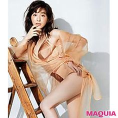 """田中みな実さんの""""美上げ術""""に密着! 「誰でもダメなところはあって当然」 Asian Beauty, Peplum Dress, Lingerie, Sexy, Model, Minami, Kuro, Image Title, Instagram"""