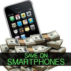 Be #techsmart and #supersaver