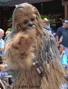 #examinercom, Star Wars Weekend 2012, Star Wars, Disney's Hollywood Studios, Disney World