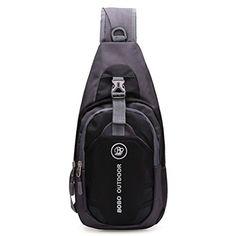 e708ede3dd8a Handbags Men Women Waterproof Chest Pouch Bag Shoulder Sling Bag Nylon Cross  Body Bags 2016 New Free Ship