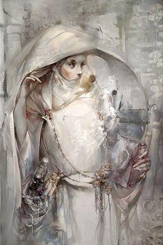 Soul, Te Hu on ArtStation at http://www.artstation.com/artwork/soul-8c345fc9-a6f1-4c32-8443-a99cff3cd44e