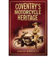 Coventry was the birthplace of the British cycle industry and the city became heavily involved in the development of the British motor industry during the mid-1890s. This book covers the history of various companies and their products. It is suitable for those interested in motorcycle history and Coventry's industrial past.