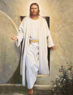 O DIÁRIO DE DEUS: As provas da Ressurreição de Jesus