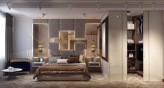 11 Luxurious Bedrooms We Want to Be Transported to Right NowGrand pianos can add design appeal not solely to living Luxury Bedroom Furniture, Luxury Bedroom Design, Gold Bedroom, Master Bedroom Design, Bedroom Decor, Bedroom Ideas, Bedroom Images, Bedroom Designs, Interior Design