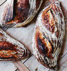 Good Food, Yummy Food, Danish Food, Cooking Recipes, Vegan Recipes, Vegan Bread, Bread Bun, Popsicle Recipes, Bread And Pastries
