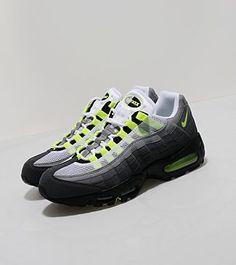 new style c0a37 d893a Air Max 95 OG Air Max 95, Nike Air Max, Mens Fashion Online,