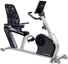 Diamondback Fitness 510Sr Recumbent Exercise Bike for Home Gym  LowImpact Cardio Training for Weight Loss -- Visit the image link more details.(This is an Amazon affiliate link and I receive a commission for the sales)
