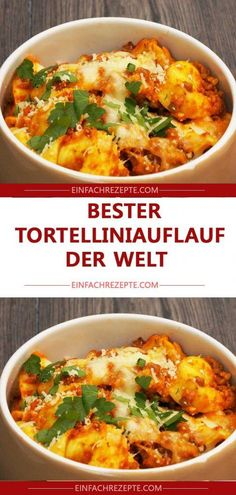 Best tortellini casserole in the world 😍 😍 😍 faciles gourmet de cocina de postres faciles pasta saludables vegetarianas Casserole Dishes, Casserole Recipes, Pasta Recipes, Dutch Recipes, Greek Recipes, Comida India, Cooking Dishes, India Food, Healthy Eating Tips
