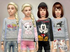 s - the best: sweater for kids by lillka the sims 4 downloa. Sims 4 Cc Skin, Sims Cc, Mods Sims, Sims 4 Cc Kids Clothing, Children Clothing, Sims 4 Children, Sims 4 Cc Shoes, Sims4 Clothes, The Sims 4 Download