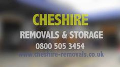Cheshire Removal   http://www.cheshire-removals.co.uk/