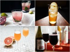 If you want to celebrate New Year's Eve with delicious drinks that won't break the bank, check out our 19 favorite sparkling cocktail recipes.