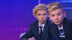 Marcus and Martinus cute/funny moments I Go Crazy, I Got You, Ed Sheeran, Funny Moments, Einstein, In This Moment, Boys, Music, Youtube