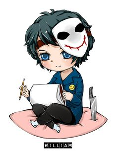 anime neko girl kawaii creepypasta - Google Search