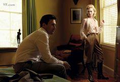 Mad Men: Annie Leibovitz | Iconology