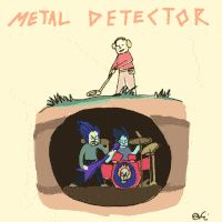 Metal Songs Without Distortion Is Strangely Enjoyable To Listen To - 9GAG.tv