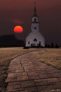 Fort Belmont Sunset, Jackson, Minnesota