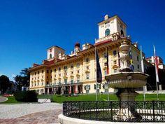 Esterhazy Palace, Eisenstadt in Austria